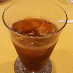 21064059 - 桃の紅茶