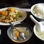 中国家庭料理 嘉門 -