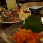 居酒屋ふる里 - 料理写真: