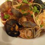 魚のスープ ZUPPA DI PESCE -