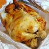 リィコーチキン - 料理写真:チキン丸焼き(1羽分)