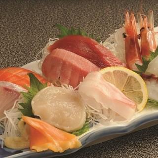 リーズナブルで美味しいお魚