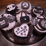 NOCHE - カスタムオーダーケーキ お好みのデザインでお作りします。 *予算応相談
