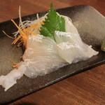 ヤマタイチ - ヒラメ