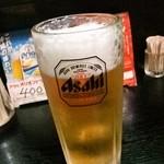 21078439 - 生ビール