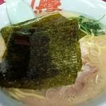 21079766 - 醤油脂多め麺堅め