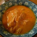 立飲み山ちゃん - カレー(缶詰)