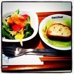 Room Cafe - セットサラダ(ランチ)
