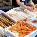 天海のろばた  - いつでも新鮮魚介をご提供致します!