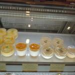 Poche du Reve 芦屋 - 夏だったので こういう涼しげなのも食べたくにゃりますにゃ~♪
