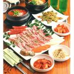 韓国家庭料理どらじ