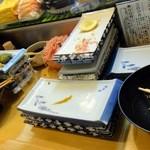 すし政 - 2012.8