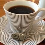 プラスワンカフェガーデン - コーヒー☆