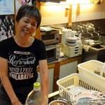 喫茶Y - 2012.9撮影・掲載許可済み