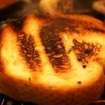 成吉思汗 大黒屋 - 鍋焼きフランスパン