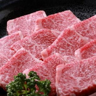 上質なお肉をお手頃価格で堪能いただけます