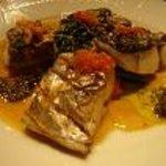 2109106 - 白身魚料理
