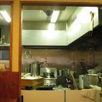 一八家 - 厨房