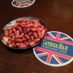 SAMBOA BAR -