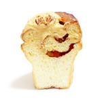 Boulangerie gout - シナモンロールの断面 '13 9月上旬