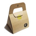 ラ・ヴァチュール - 持ち帰り用の箱がオシャレ '13 8月上旬