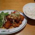 上海バール - 油琳鶏(ゆーりんちー)