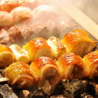 【季節感のあるお料理】彩鮮やか国内産新鮮季節野菜をご用意。
