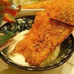 和食 加寿也 - カマスフライ