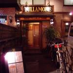 アイリッシュパブ タラモア - OptioA30:TULLAMORE(富ヶ谷)
