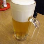 立飲み1・2・3 - 麦とホップ@200円(タイムサービス)