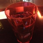 club MERCURY - アイスコーヒー