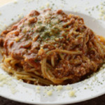 Freestyle Dining E-nNS - 料理写真:ボロネーゼ