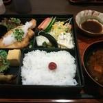 津つ井亭 - 料理写真: