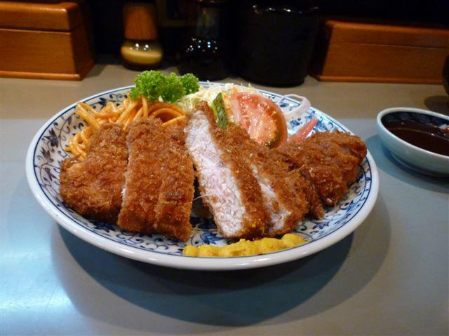 お食事処 とんとん 奈良香芝店
