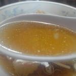 ねもと - スープアップ