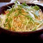 ふうり - 博多もつ鍋コース