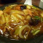南湖 - 中華飯