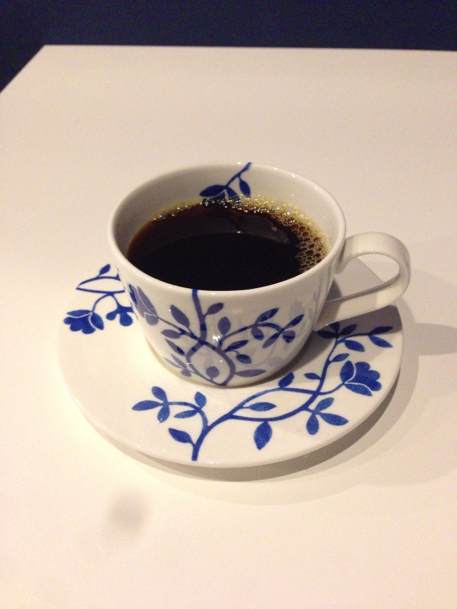 ブラックバードコーヒー