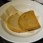 21131262 - 自家製パン