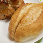 パン工房FLOR - 明太子フランス