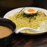 喰麺家 冬馬 - 皿そば(700円)