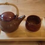 21132946 - お茶。