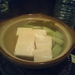21133045 - 湯豆腐
