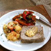 jicca - 前菜三種盛り