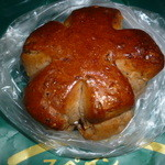スペイン石窯パン工房 メリチェル - クルミパン