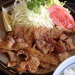 たかみ - 焼肉定食