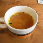 21137469 - スープ