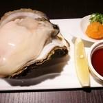 オイスターハウス ヤマト - 岩ガキ(13年8月)