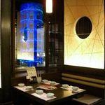 鍋ぞう 川崎 - 禁煙席窓側のお席ならこうして夜景もお楽しみいただけます!!