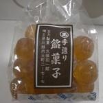 玉力製菓 - はちみつ飴